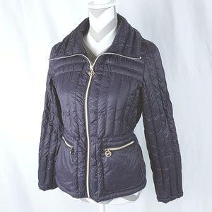 Michael Kors Downfill Packable Jacket PM Medium